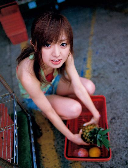 祝!芸能界復帰!?電撃復帰した元モ○娘。の紺○あさ美が実はAV出演していた!?
